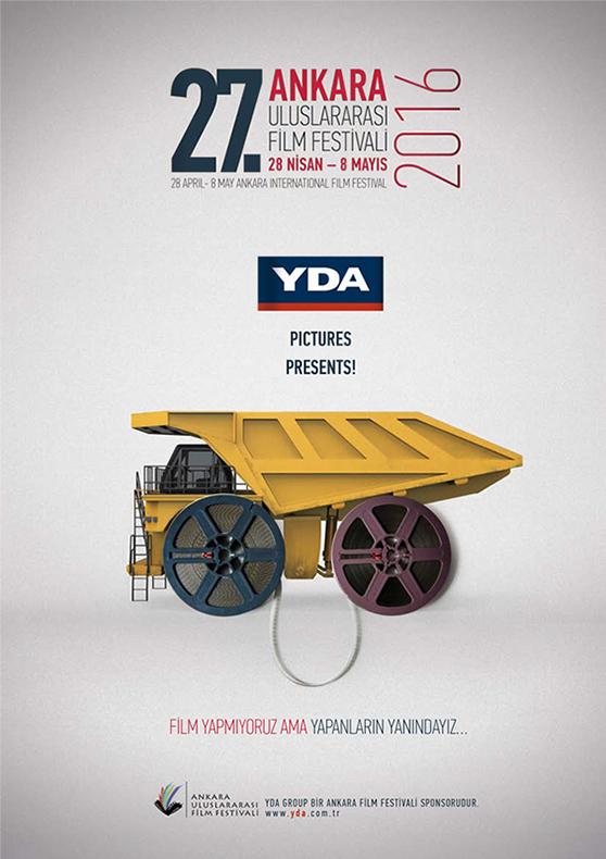 27. Ankara Film Festivali