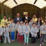 Dezavantajlı Çocukların Sportif ve Zihinsel Etkinlik Eğitim Programı