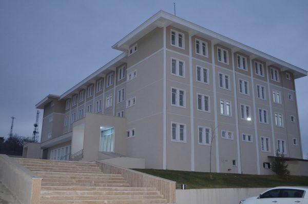 Edirne Yurt ve Spor Salonu